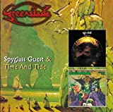 Spyglass Guest & Time And Tide by Greenslade
