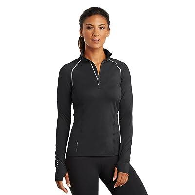 OGIO ENDURANCE - Ladies Nexus 1/4-Zip Pullover at Women's Clothing store