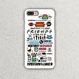 Best Case Friends - TV Show Friends Phone Case for Apple iPhone Review