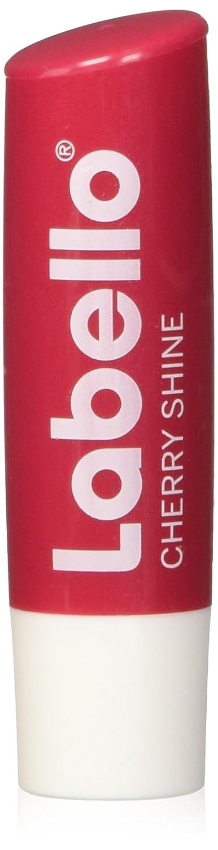 Labello Burrocacao Estratti di Fragola, 5.5 ml, Confezione da 3 Beiersdorf