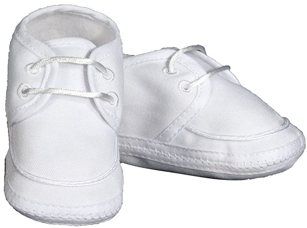 22436dc75e3 Amazon.com | Boys Oxford Polyester Rayon Gabardine Christening Shoes  Baptism Shoes | Oxfords & Loafers
