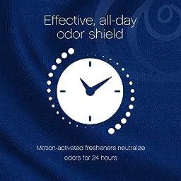 Downy Fresh Protect April Fresh In-Wash Odor Defense 19.5OZ