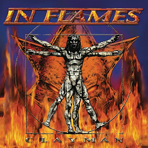 In Flames: Clayman (Re-Issue 2014) Special Edition Digipak (Audio CD)