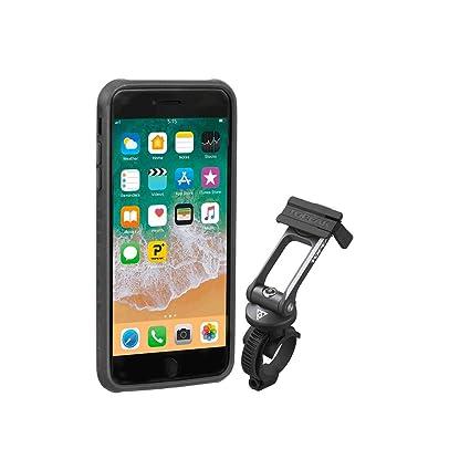 info for 35605 1b0b6 Amazon.com : Topeak Bag Phone Ride case w/Mount iPhone 6/6s/7/8 Plus ...