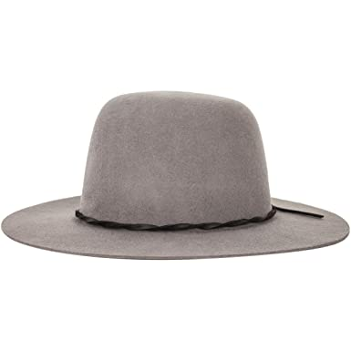 643304085c934 cheapest brixton dallas hat small grey 9052c 3a58f