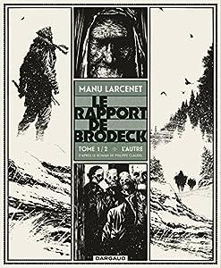 vignette de 'Le rapport de Brodeck n° 1<br /> L' autre (Manu Larcenet)'