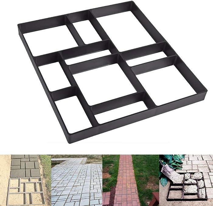 Top 10 Garden Concrete