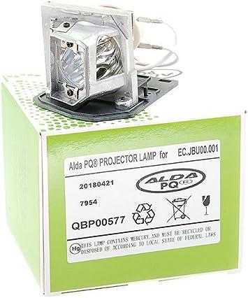 Alda PQ-Premium, Lámpara de proyector para Acer X110P Proyectores ...