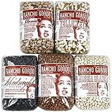 Rancho Gordo Heirloom Bean Sampler