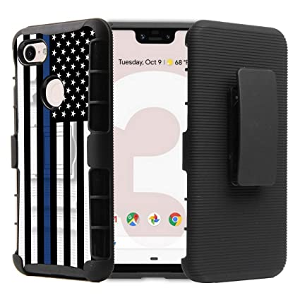 Amazon.com: BC Case Compatible with Google Pixel 3 XL, Heavy ...