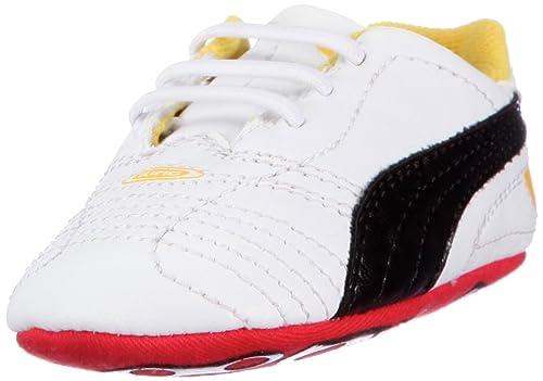 PumaCrib Pack King - EURO CUP - Botines Unisex, para niños: Amazon.es: Zapatos y complementos