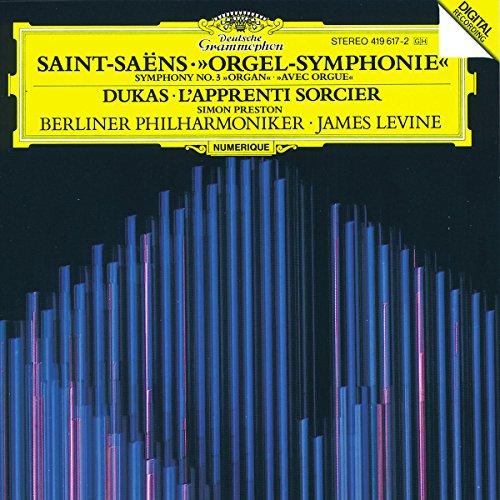 organ symphony levine - 1