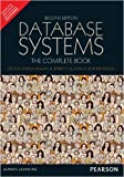 img - for Database Systems The Complete Book book / textbook / text book