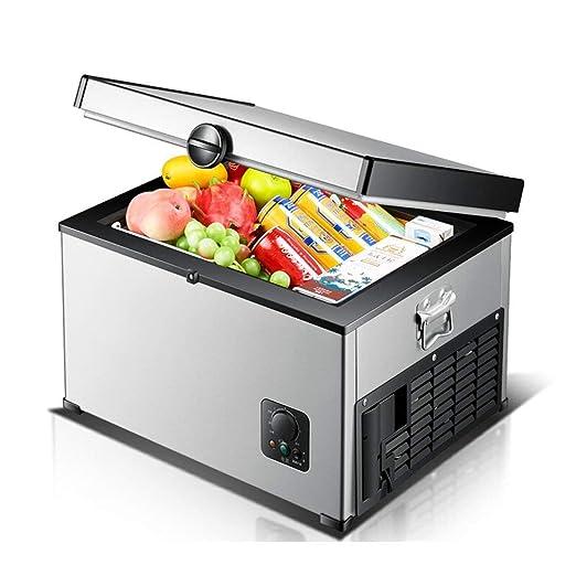 NZ-mini refrigerator Refrigerador del automóvil Compresor portátil ...