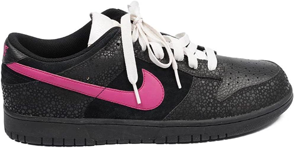 Sneakers Uomo Nike Dunk Low CL 318020 062 Colore Nero