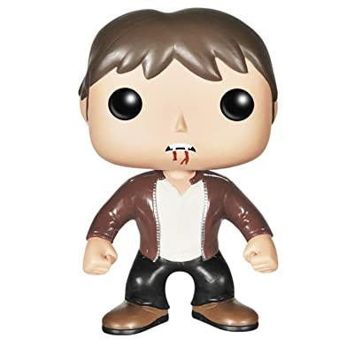 Funko POP! Television: True Blood - Bill Compton Action Figure: Funko Pop! Television:: Toys & Games