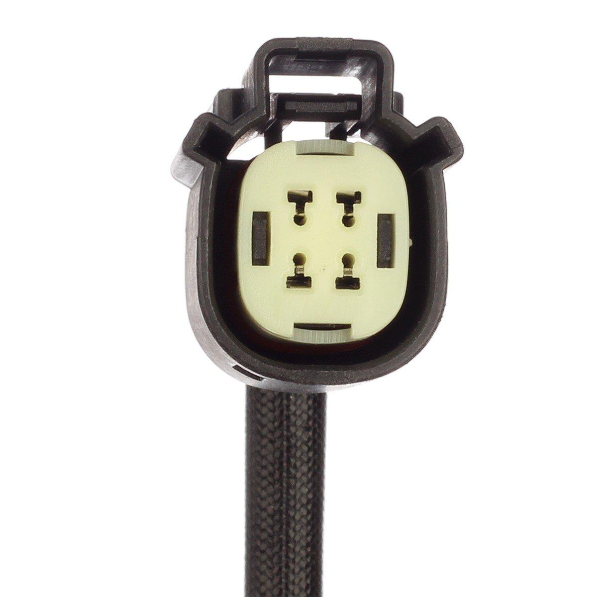 Aguas abajo del sensor de oxígeno O2 234 - 4489 Sensor 2 para 2011 - 2014 Ford Edge 3.5L: Amazon.es: Coche y moto