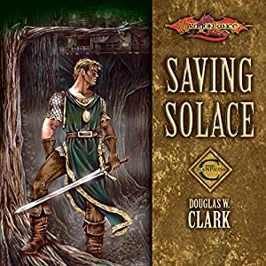 Saving Solace Audiobook