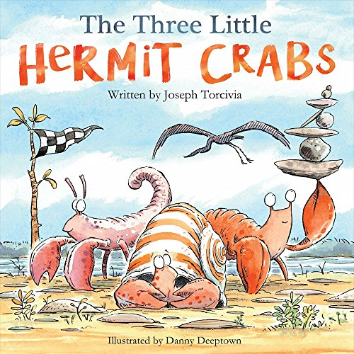 - The Three Little Hermit Crabs