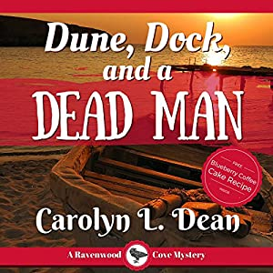 Dune, Dock, and a Dead Man Hörbuch