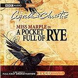 A Pocket Full of Rye: A BBC Full-Cast Radio Drama