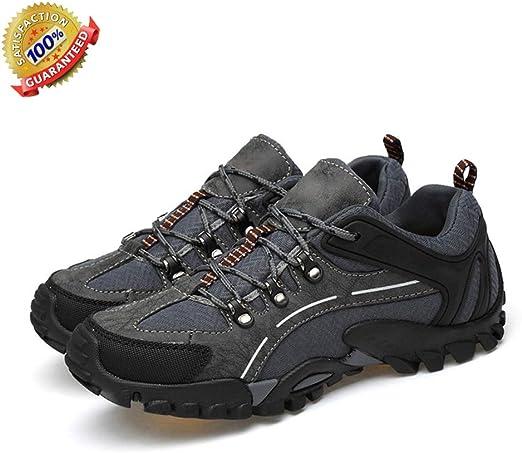 Amazon.com: MUHONG Hiking Shoes Outdoor