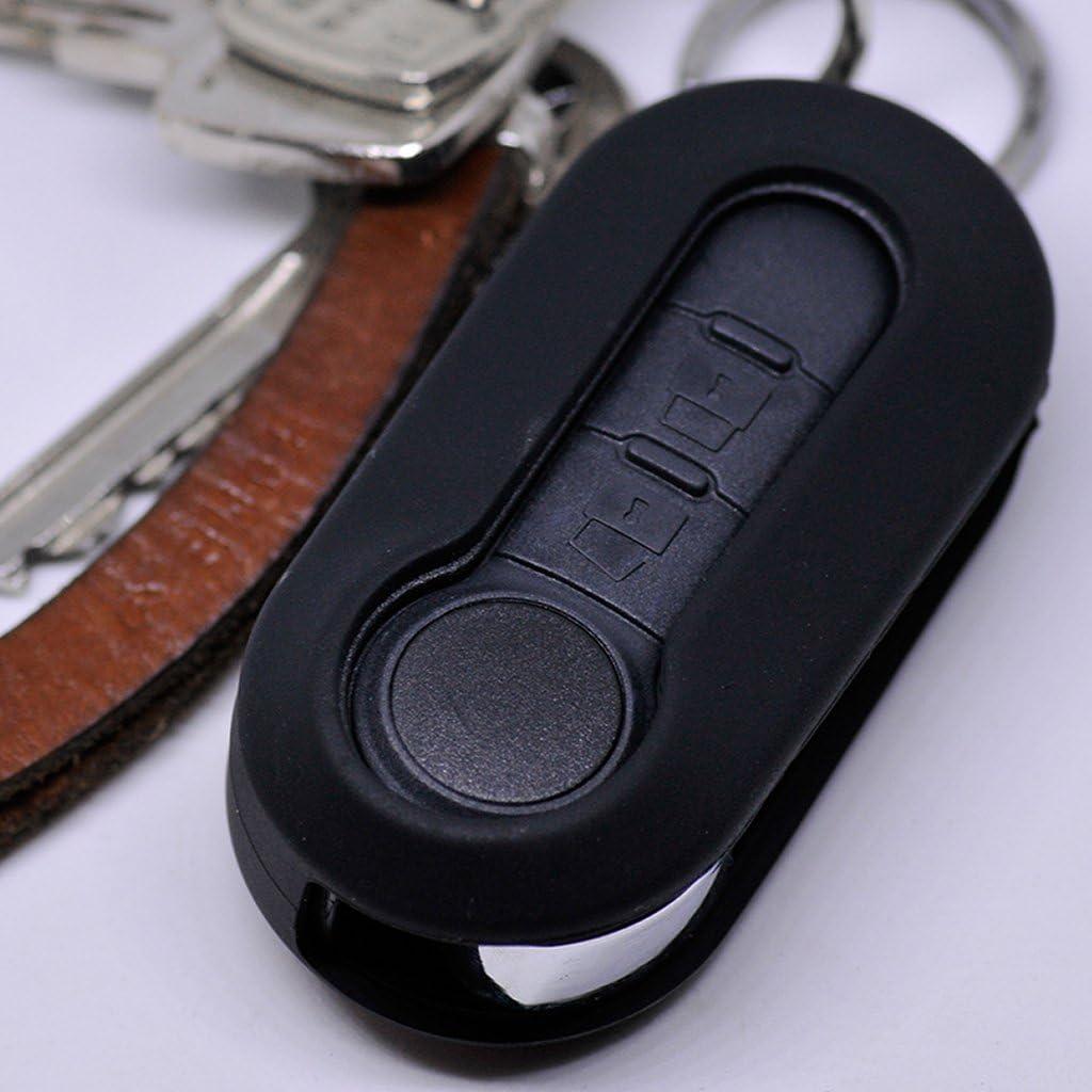 Soft Case Schutz Hülle Auto Schlüssel Klappschlüssel Elektronik