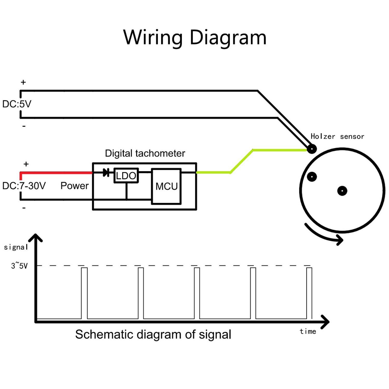 Sunpro Super Tach Ii Wiring Diagram Manual Of Dixco John Deere La140