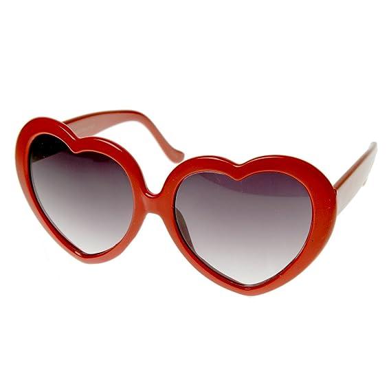 Amazon.com: zeroUV – Grande Oversized Womens anteojos de sol ...