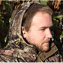 Hearing Amplifier - Amplify Sounds While Hunting & Fishing - Digital Quality - With Hearing - Behind the Ear Design - Compared to Siemens Tinnitus Phonak Oticon Starkey Beltone