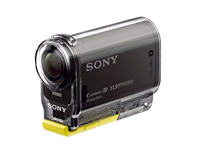 Sony HDR-AS30 Camcorder Drivers PC