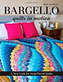 Bargello Quilts in Motion, Ruth Ann Berry, 1607058103