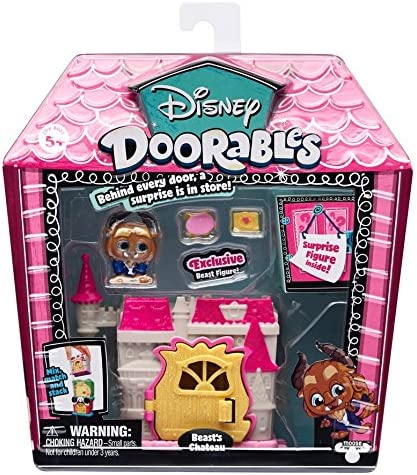 New Disney Doorables Season 2 Loose Figure Choose Your Own