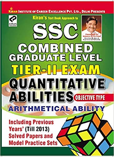 Level graduate ssc books pdf combined