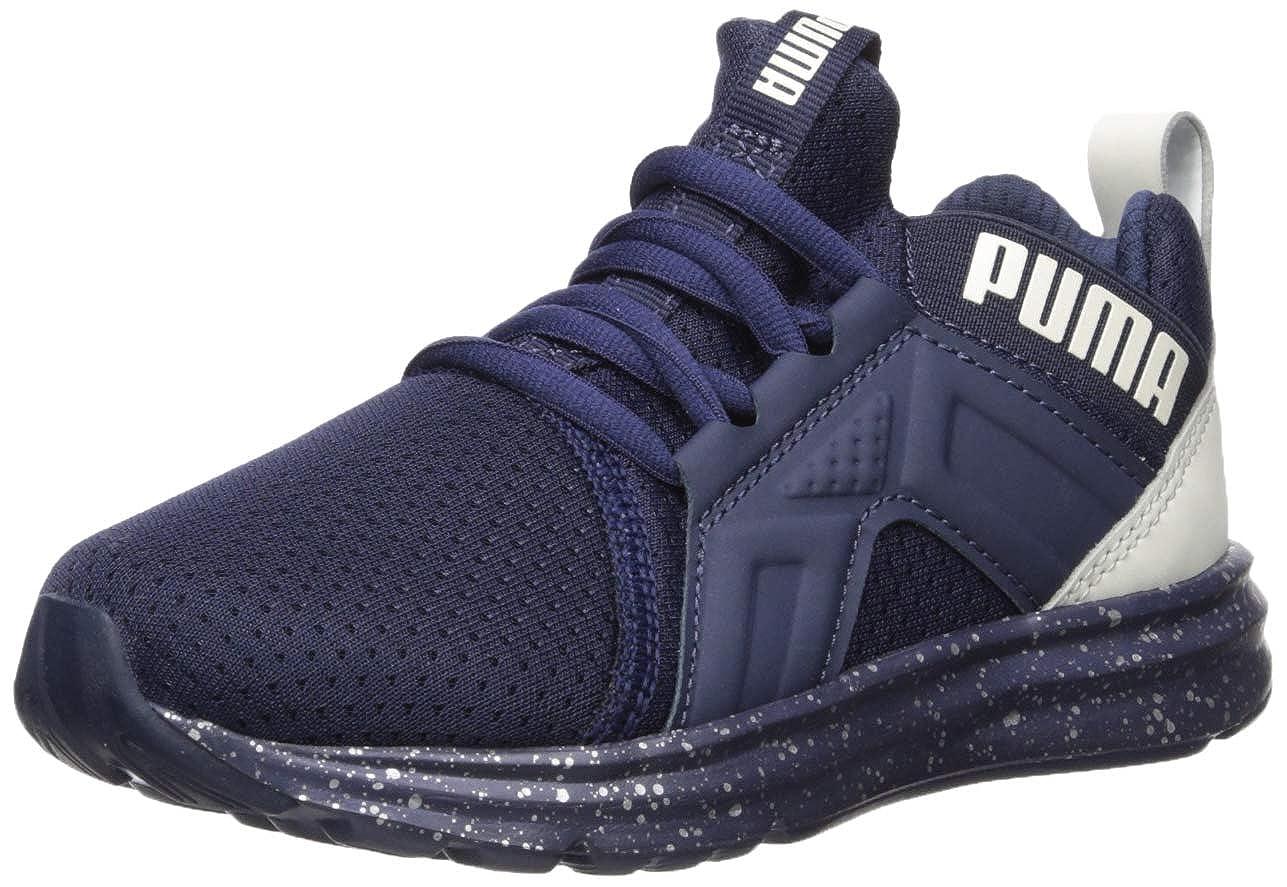 PUMA Unisex-Kids Enzo Tech Sneaker