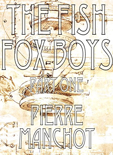 The Fish Fox Boys