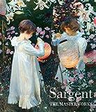 Image of Sargent: The Masterworks
