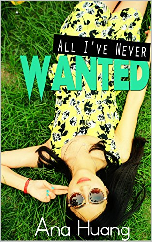 All I've Never Wanted Pdf