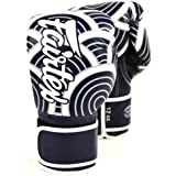 Fairtex BGV14 Microfibre Boxing Gloves Muay Thai Boxing, MMA, Kickboxing,Training Boxing Equipment, Gear for Martial Art