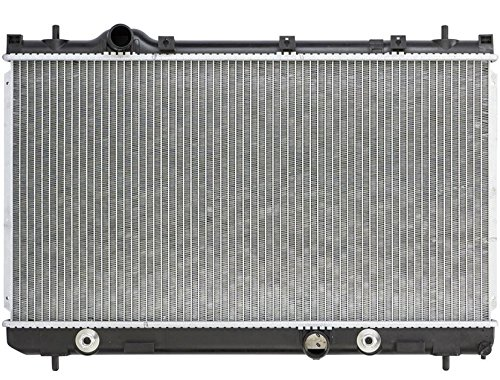 Radiator - Pacific Best Inc For/Fit 2845 Dodge Neon AT 2.0L PT/AC ()