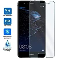 Electrónica Rey Protector de Pantalla para Huawei P10, Cristal Vidrio Templado Premium