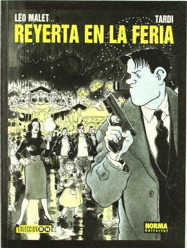 Descargar Libro Reyerta En La Feria Jacques Tardi