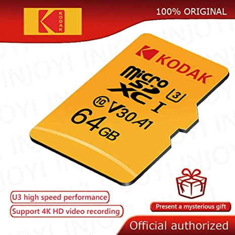 Alta Velocidad 16Gb 32Gb 64Gb 128Gb TF/Tarjeta Micro SD ...