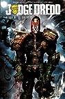 Judge Dredd : Heavy Metal Dredd par Wagner