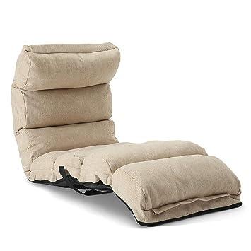 Amazon.com: ALGWXQ Sofá Lazy Sofá reclinable individual Bay ...