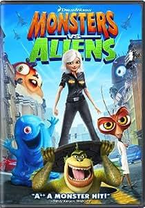 amazoncom monsters vs aliens seth rogen reese