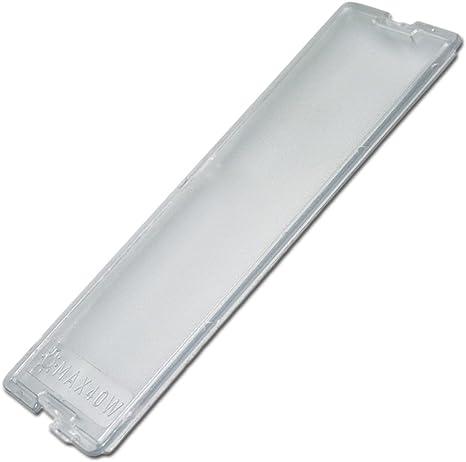 Hublot difusor de Lumiere (de la unidad) – Campana – Whirlpool, IKEA Whirlpool: Amazon.es: Grandes electrodomésticos
