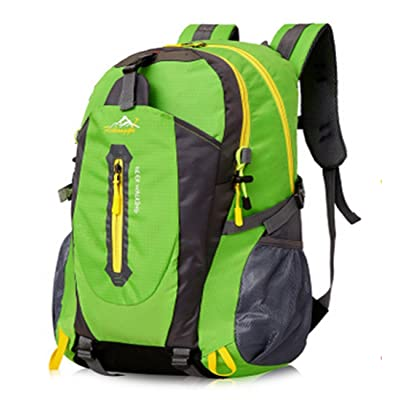 1 x Unisex Leisure sport backpack/ Large capacity 40L available/Shoulder Bag /Student style/ Apply for outdoor sports/ Gym/ Traveling/hiking/ camping