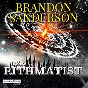Der Rithmatist Audiobook