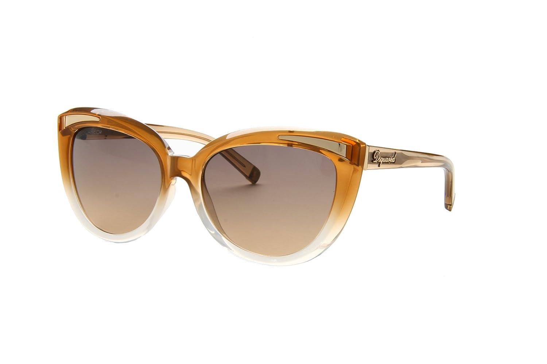 Dsquared Dq0099 47F - Gafas de sol: Amazon.es: Ropa y accesorios